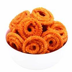 Snacks Mini Schezwan Chakli, Packaging Size: 250 Gm
