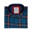 Regular Wear Check Shirt