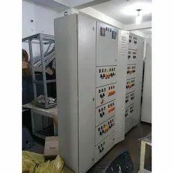 MCC With VFD Panel