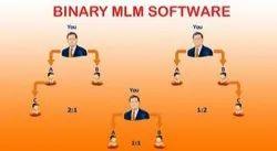 MLM Tonic Binary MLM Software