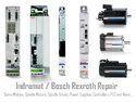 Three Phase Bosch Rexroth Servo Drive Repairing Service