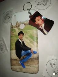 Customized Photo Printed Mobile Back Cover