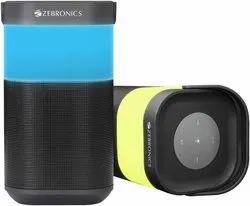zebronics 2.1 BT Speaker, Size: 7.62 Cm, 5w