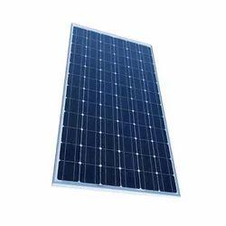 TATA 100W Mono Crystalline Solar Panel