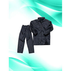 Nylon Rain Suits Fabric