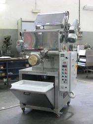 Pasta Extruder Machines