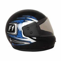 Turtle F1 Full Face Helmet