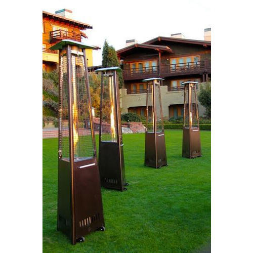 outdoor flame patio heater at rs 26000 piece outdoor patio heater