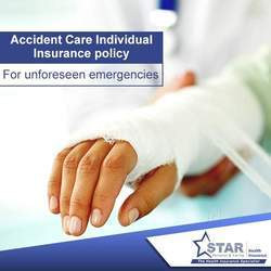 Star Accident Care Insurance