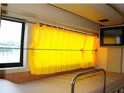 Scania Sleeper Plus Interior