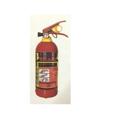 1 Kg Stored Pressure Type ABC Fire Extinguisher