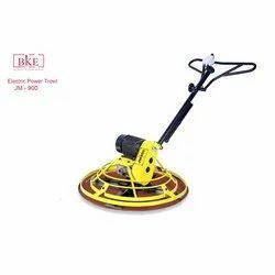 Electric Power Trowel