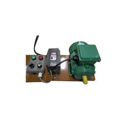 Variable Frequency Drive Motors