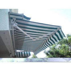 Folding Window Awnings