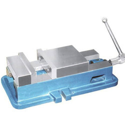 Precision Compact Lock Down Jaw Vice