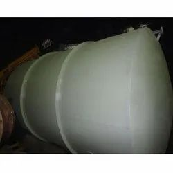 Chemical Pressure Vessel