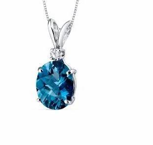Jaipur gemstone natural topaz pendants rs 12000 piece jaipur jaipur gemstone natural topaz pendants mozeypictures Gallery