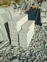 Kandla Grey Sandstone Block Steps