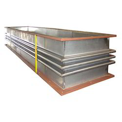 Rectangular Metallic Expansion Joint