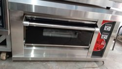 1 Deck 1 Tray Gas Oven