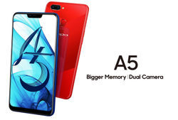 OPPO A5 Mobile Phone