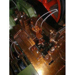 Automatic Rivet Header Machine, 4 Hp