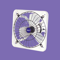 Wall Mounting Deluxe Exhaust Fresh Air Fan, Size: 9 Inch, 2800 Rpm