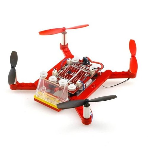 ROBOTICS DIY PROJECT KITS - Mini Quadcopters Diy Building
