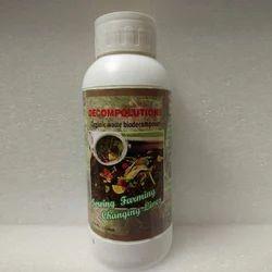 Decompolutions Organic Waste Bio Decomposer