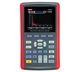 Single Phase Power Quality Analyzers