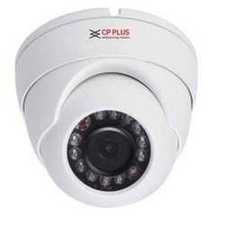 Wired Camera CP Plus CCTV Camera for Indoor Use,  IR Range: 15-20 M