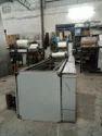Fully Automatic Chapathi Making Machine Conveyor Type