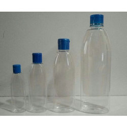 PET SS Hair Oil Suitable Bottles