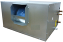 Fan Coil Unit Horizontal Ceiling Suspended Hideway Type