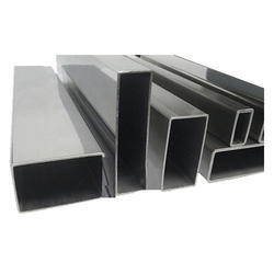 330 Stainless Steel Rectangular Tube