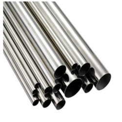 Inconel 600 Seamless Tubing UNS N06600 ASTM B163