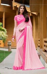 9fd576b2dd559 Party Wear Saree - Manufacturers   Suppliers in India