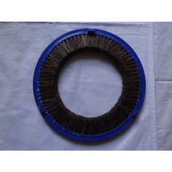 Accumulator Brush With Natural Brissel Horse Hair