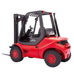 3.5-5 Ton IC Hydrostatic Forklift