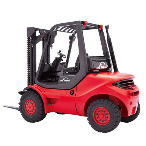 Linde 3.5-5 Ton IC Hydrostatic Forklift