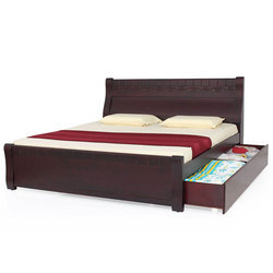 Modern Cot Bed