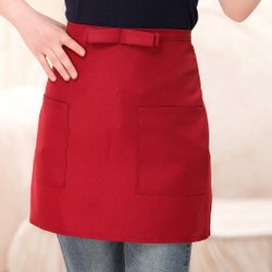 Hotel Cooking Short Apron