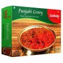 Sankalp Frozen Punjabi Gravy, Packaging Type: Box