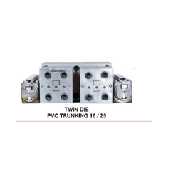 PVC Trunking Twin Die