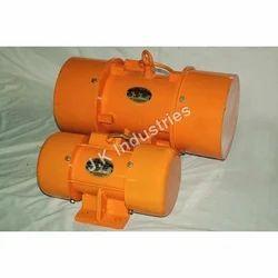 MS 14400 Rpm Magnetic Screen Vibrator Motor