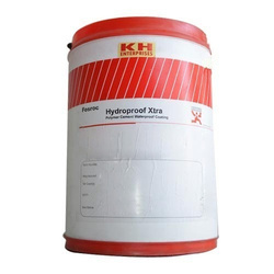 Hydroproof Xtra Polymer Cement Waterproof Coating