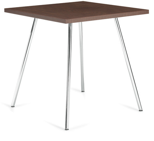 Brown Module Cafe Table