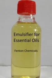 Rosemary Oil and Clove Oil Emulsifier