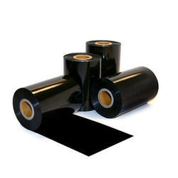 TTO Black Thermal Transfer Ribbon