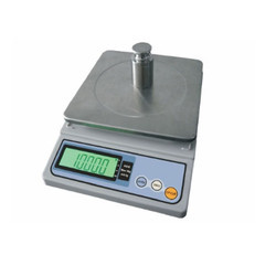 ECB Weight Scale
